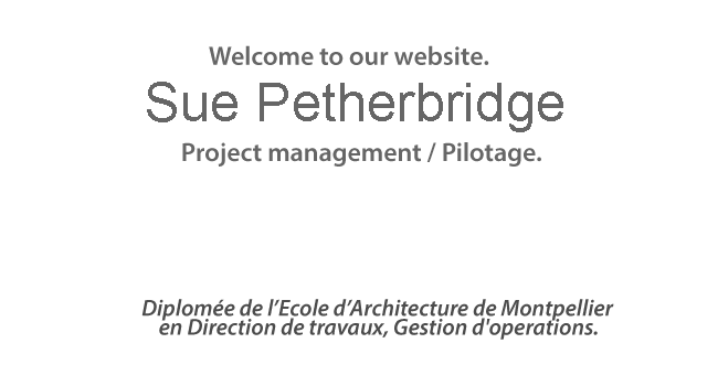 Sue Petherbridge main panel